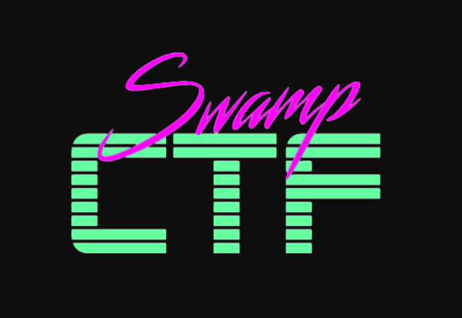 SwampCTF - Leap of Faith